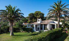 Casa e giardino Villetta 3 Costa Rei