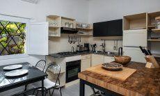 Cucina Casa 1 Sant'Elmo