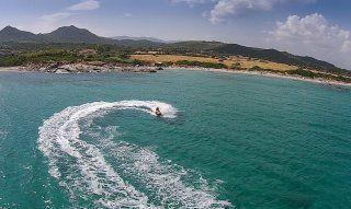 Sardinien, Freizeitaktivitäten