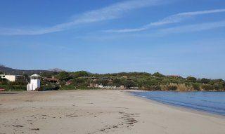Spiaggia Ira