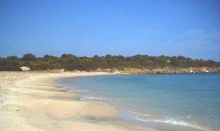 Spiaggia Punta di Volpe