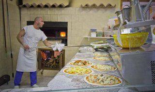 Pizzeria Ristorante Camping Village Le Dune