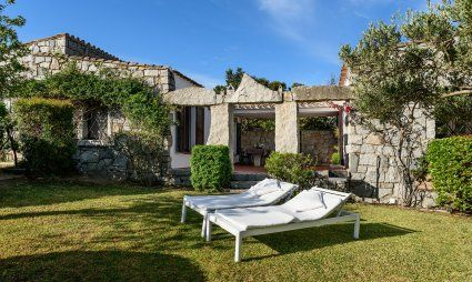 Casa 1 Sant Elmo Sardegna del Sud