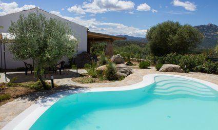 Pool Villa Oleandro, Porto Rotondo, Sardegna del Nord
