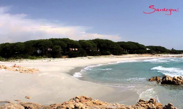 Video Spiaggia Cala Liberotto