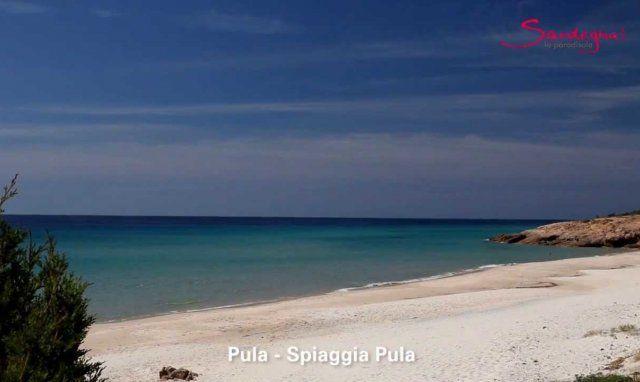 Video Spiaggia di Pula