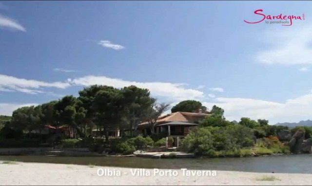 Video Porto Taverna