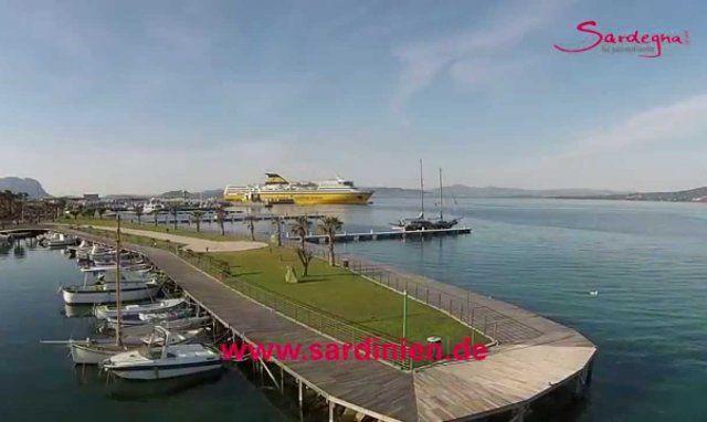 Video Villa Golfo Aranci | Olbia | Sardinien.de