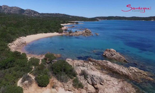 Costa Smeralda | Spiaggia Cala di Volpe