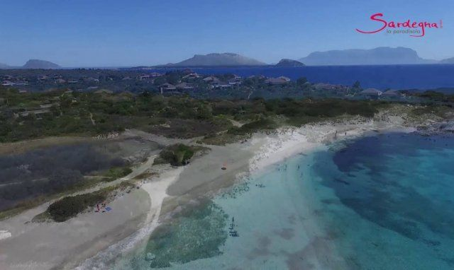 Video Spiaggia Cala Banana