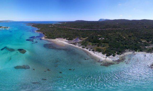 Golfo di Marinella - Spiaggia Marinella