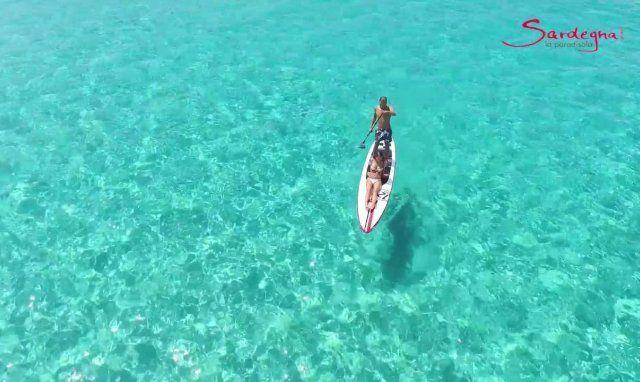 Sardegna Costa Rei - In armonia con il mare