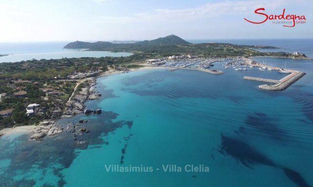 Video Villa Clelia