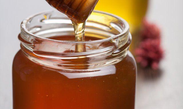 La custode del miele e delle api