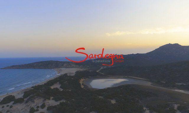 Video Sardegna la paradisola, una passione