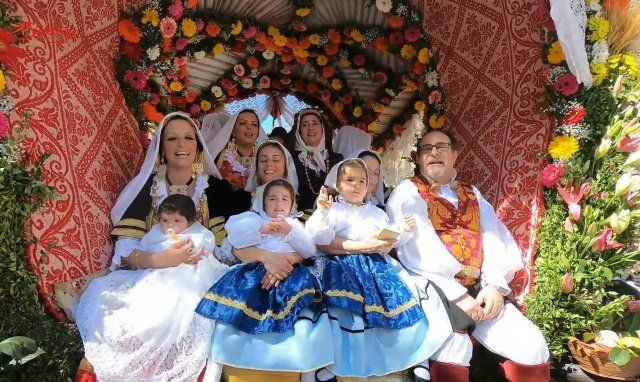Feste in Sardegna: Sant'Efisio