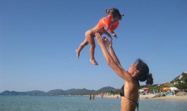 Vacanza al mare Costa Rei